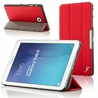 Leather Folding Case Cover for Samsung Galaxy Tab E 9.6 T560