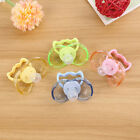 Baby Silicone Nipple Automatic Housing Pacifier Toddler Soother Teether Care 1PC