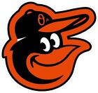 Baltimore Orioles  Cornhole  decal set of 2 decals,  #5