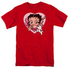 Betty Boop I Love Betty T-shirts for Men Women or Kids $15.46 USD