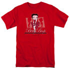 Betty Boop Timeless Beauty T-shirts for Men Women or Kids $15.99 USD