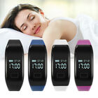 H3 Smart Watch Heart Rate Sleep Monitor Pedometer Fitness Bracelet IP67 Bicycle
