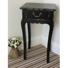 small shabby chic table