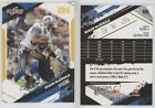 2009 Score Inscriptions Gold Zone 101 Shaun McDonald Detroit Lions Football Card