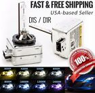 2x new D1S D1C D1R OEM HID Xenon Headlight Replacement for Philips OSRAM Bulbs