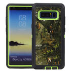 For Samsung Galaxy Note 8 Case Cover Universal Clip Fit Otterbox Defender Series