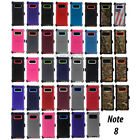 Kyпить For Samsung Galaxy Note 8 Case Cover Universal Clip Fit Otterbox Defender Series на еВаy.соm