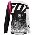 Fox 2018 180 MX/Motocross Toddler Girl's Jersey Black/Pink - New Product!!!!