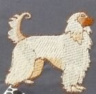 Sheltie Collie Body B Dog Embroidery Many Items Quilt Sewing Carols Crate Cover