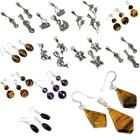 Factory direct jewelexi pendant earrings 925 sterling silver set jewelry 4989B