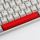 Topre Realforce HHKB PBT Blank Space bar Keycap For Capacitive Keyboard Hot Sale