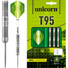 Unicorn T95 Darts - Core XL - Micro Grip - 22g - 28g