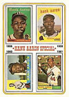 1974 Topps Baseball Singles (Excellent) #1-240 - Your Choice *WE COMBINE S/H*