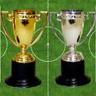 TROPHYS - Various amounts - LOOT PARTY BAG TOYS -FOOTBALL Winners cups CHILDRENS