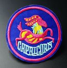Other Patches - Zodiac Star Signs Astrology Embroidered Patch Applique Iron On Sew On Patches