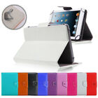 "9"" Universal leather case PU skin Cover For Polaroid Ptab935 EMATIC EWT935DK"