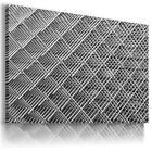 GRID ABSTRACT MODERN CANVAS WALL ART PICTURE LARGE SIZES AZ10 X