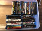 'Blu-ray Collection: Various Sci-Fi,  Action,  Adventure,  Disney,  Star Wars Pick 1
