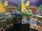 BRAND NEW Pokemon Card BOOSTER Packs XY Sets / Evolution / Sun & Moon / BS TCG