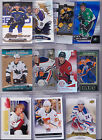 Rookie RC SP Low Numbered Cards - Choose From List Upper Deck See Scans NHL
