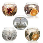 Stoneglow Candles - The Christmas Collection Fishbowls