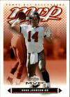 2003 Upper Deck MVP Football #1-250 - Your Choice -*WE COMBINE S/H*