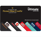 Fionn MacCool&#039;s Gift Card $25, $50, or $100 - Fast email delivery <br/> Canada Only. Email delivery.