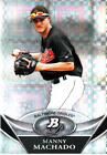 2011 Bowman Platinum Prospects X-Fractors - You Choose  *GOTBASEBALLCARDS