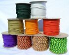 Kyпить LIQUIDATING Wholesale 550 Paracord nylon 7 strand core 100ft 50ft 1000 ft spool на еВаy.соm