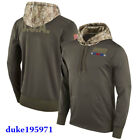 Nike 2017 NFL Salute to Service Camo Hoodie/Hoody Mens Limited Edition STS-New <br/> 100% Authentic, True to Size, Overnight Shipping Option
