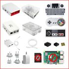 Raspberry Pi 3 Model B Build-It-Yourself (BIY) Accessory Kit White