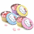 Hello Kitty Sweet Cupcake Candy Tins!