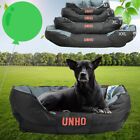 dog beds for medium dogs - Waterproof Dog Bed Large Soft Cushion Mat Washable Cover For Medium~ Extra Large