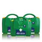 BS Compliant Workplace First Aid Kits, Refills & Plasters. BS8599-1 Medical Box