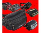 New Fanny Pack Men Women Waist Belt Bag Purse Hip Pouch Travel Sport Bum