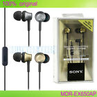 Orginal Sony MDR-EX650AP In-Ear Headphones Headset Earphone For Android Iphone