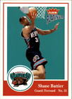 2003-04 Fleer Platinum Basketball #1-179 - Your Choice GOTBASEBALLCARDS