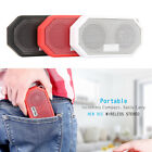New Bee Waterproof Portable Pocket Wireless Bluetooth Speaker Mic CSR V4.0