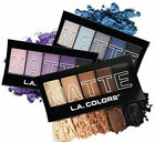 Matte Eyeshadow L.A. LA Colors 5 Colors Eye make up Day and