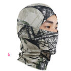 Multicam Balaclava Motorcycle Winter Ski Cycling Full Face Mask Cap Hat Cover