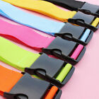 Внешний вид - Adjustable Luggage Straps Tie Down Belt for Baggage Travel Buckle Lock Colorful