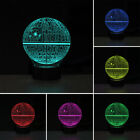 Magnetic Levitation Anti Gravity World Map Globe C Shape Base with LED Light