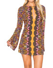 free-people-ossie-vibes-bell-sleeve-tunic-mini-dress-gold-nwt-128-sz-0-2-4