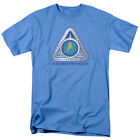 STAR TREK ASTROPHYSICS T-Shirt Men's Short Sleeve