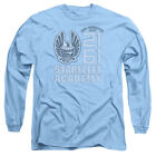 STAR TREK 2161 T-Shirt Men's Long Sleeve