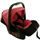 Multi-function Foldable Infants Car Seat Baby Newborn Basket Auto Safety Cradle