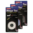 TOURNA - Mega Tac Tennis Overgrip - (MT)