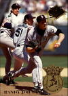1994 Ultra Strikeout Kings Baseball #1-5 - Your Choice -*WE COMBINE S/H*