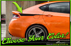2013 2014 2015 2016 2017 2018 Dodge Dart Side Racing Stripes Graphics Style 11 $62.99 USD on eBay