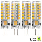 4X / 10X Sunix G4 2835SMD LED Bulb light 12V AC/DC 5W/3W  Silica gel Dimmable
